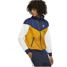Nike Sportswear Windrunner Hooded Jacket - Jackets