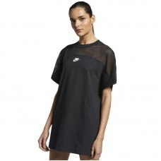 Nike Wmns Sportswear Mesh Dress - Dresses