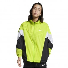 Nike Wmns Sportswear Throwback Windrunner - Jackets