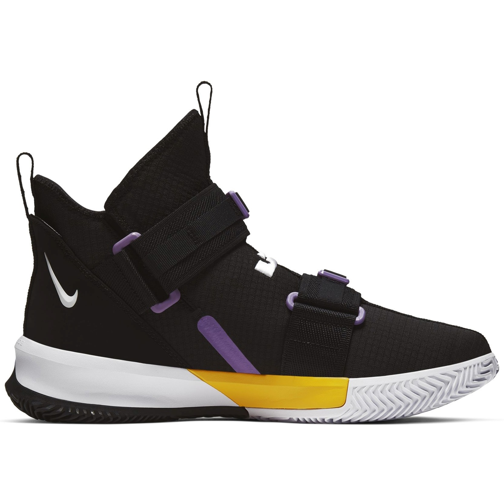 Nike LeBron Soldier XIII SFG Lakers - Basketball shoes