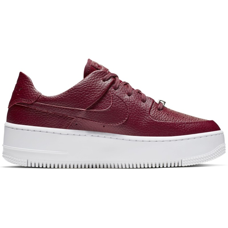 Nike Wmns Air Force 1 Sage Low - Casual Shoes