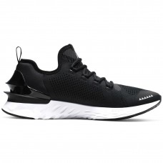 Nike Air Jordan React Havoc Black White - Gym shoes