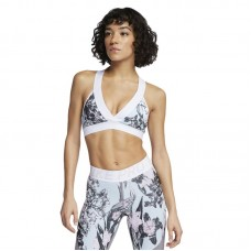 Nike Wmns Indy Light Support Floral Sports Bra - Sports bras