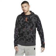 Nike LeBron Full-Zip Basketball Hoodie - Jumpers