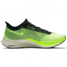 Nike Zoom Fly 3 Electric Green - Running shoes