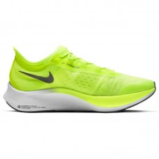 Nike Zoom Fly 3 Volt - Running shoes