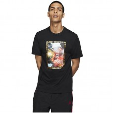 Jordan Remastered Photo T-Shirt - T-Shirts