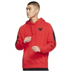 Nike Chicago Bulls NBA Hoodie džemperis - Jumpers