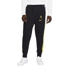Nike NBA Los Angeles Lakers kelnės - Pants