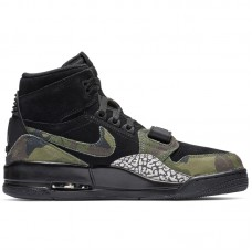 Air Jordan Legacy 312 Camo Green - Casual Shoes
