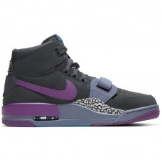 Air Jordan Legacy 312 Grey Purple - Casual Shoes