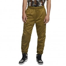 Jordan Black Cat Flight Suit Trousers - Pants