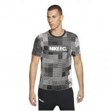 Nike F.C. Dri-FIT Football T-Shirt - T-Shirts