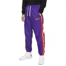 Nike Throwback Woven Basketball Trousers - Pants