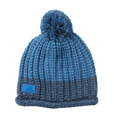 adidas WMNS Training Climawarm Chunky Winter Beanie - Winter hats
