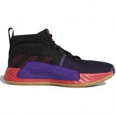 adidas Dame 5 Harlem Renaissance - Basketball shoes