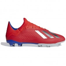 adidas X 18.2 FG - Football shoes