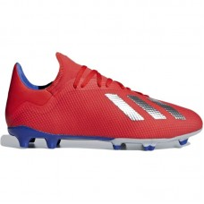 adidas X 18.3 FG - Football shoes