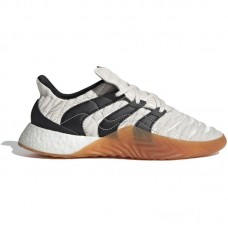 adidas Originals Sobakov 2.0 BOOST White Black - Casual Shoes