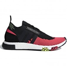 adidas Originals NMD Racer Primeknit Solar Red - Casual Shoes