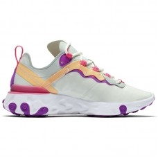 Nike Wmns React Element 55 - Casual Shoes