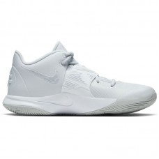 Nike Kyrie Flytrap III Pure Platinium Metallic Silver - Basketball shoes