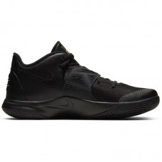 Nike Kyrie Flytrap III Black Metallic Gold Star - Basketball shoes