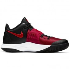Nike Kyrie Flytrap III Black Red - Basketball shoes
