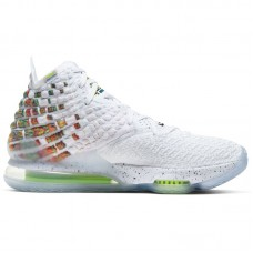 Nike LeBron XVII Command Force - Basketball shoes