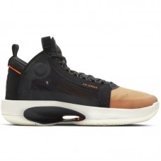 Nike Air Jordan 34 XXXIV GS Amber Rise - Basketball shoes