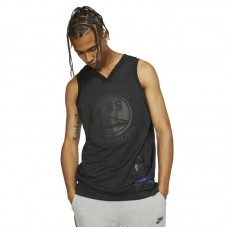 Nike NBA Golden State Warriors Kevin Durant MVP Swingman Jersey - T-Shirts