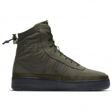 Nike Wmns Air Force 1 High Shell - Casual Shoes