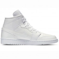 Air Jordan Wmns 1 Mid - Casual Shoes