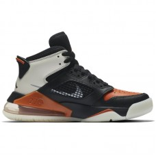 Jordan Mars 270 GS Fire Red - Casual Shoes