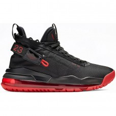 Jordan Proto-Max 720 Black University Red - Casual Shoes