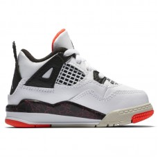 Air Jordan IV Retro TD - Casual Shoes
