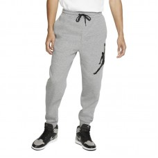 Jordan Jumpman Logo Fleece Trousers - Pants