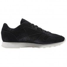 Reebok Wmns Classic Leather Shimmer - Casual Shoes
