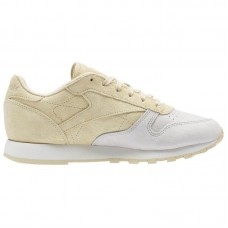Reebok Wmns Classic Leather NBK - Casual Shoes