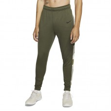 Nike Dri-FIT Tapered Fleece Training Pants - Pants