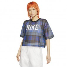 Nike Wmns Sportswear Cropped Top - T-Shirts