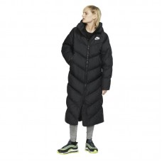 Nike Wmns Sportswear Down Fill Long Parka - Jackets