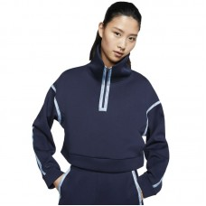 Nike Wmns Tech Pack 1/4-Zip Fleece Training Pullover - Jumpers