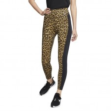 Nike Wmns One 7/8 Leopard Tights - Tights
