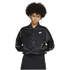 Nike Wmns Air Satin Track Jacket - Jumpers