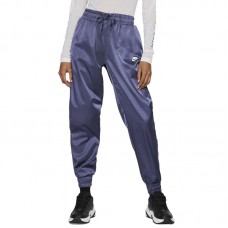 Nike Wmns Air Satin Tracksuit Bottoms - Pants