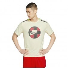 Nike Mesh Running Top - T-Shirts