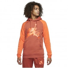 Jordan Jumpman Classics Fleece Pullover Hoodie - Jumpers