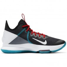 Nike LeBron Witness IV Red Carpet - Basketball shoes