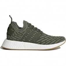 adidas Originals Wmns NMD R2 Primeknit - Casual Shoes